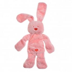 knuffel-konijn-peas-roze