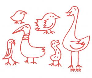 nono-birds