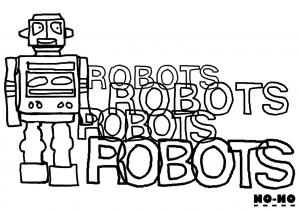nono-robots