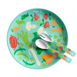 peas-plate-cutlery