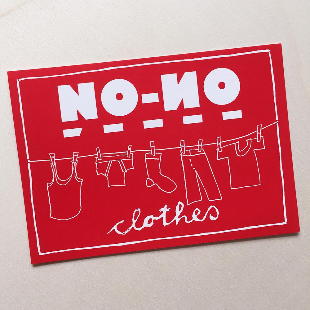 nono-waslijn