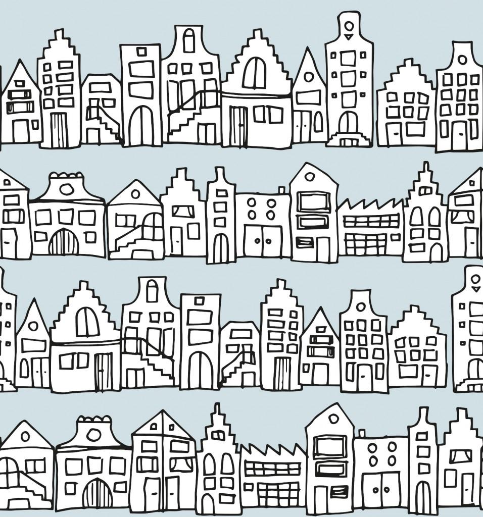 pattern-amsterdam-blue